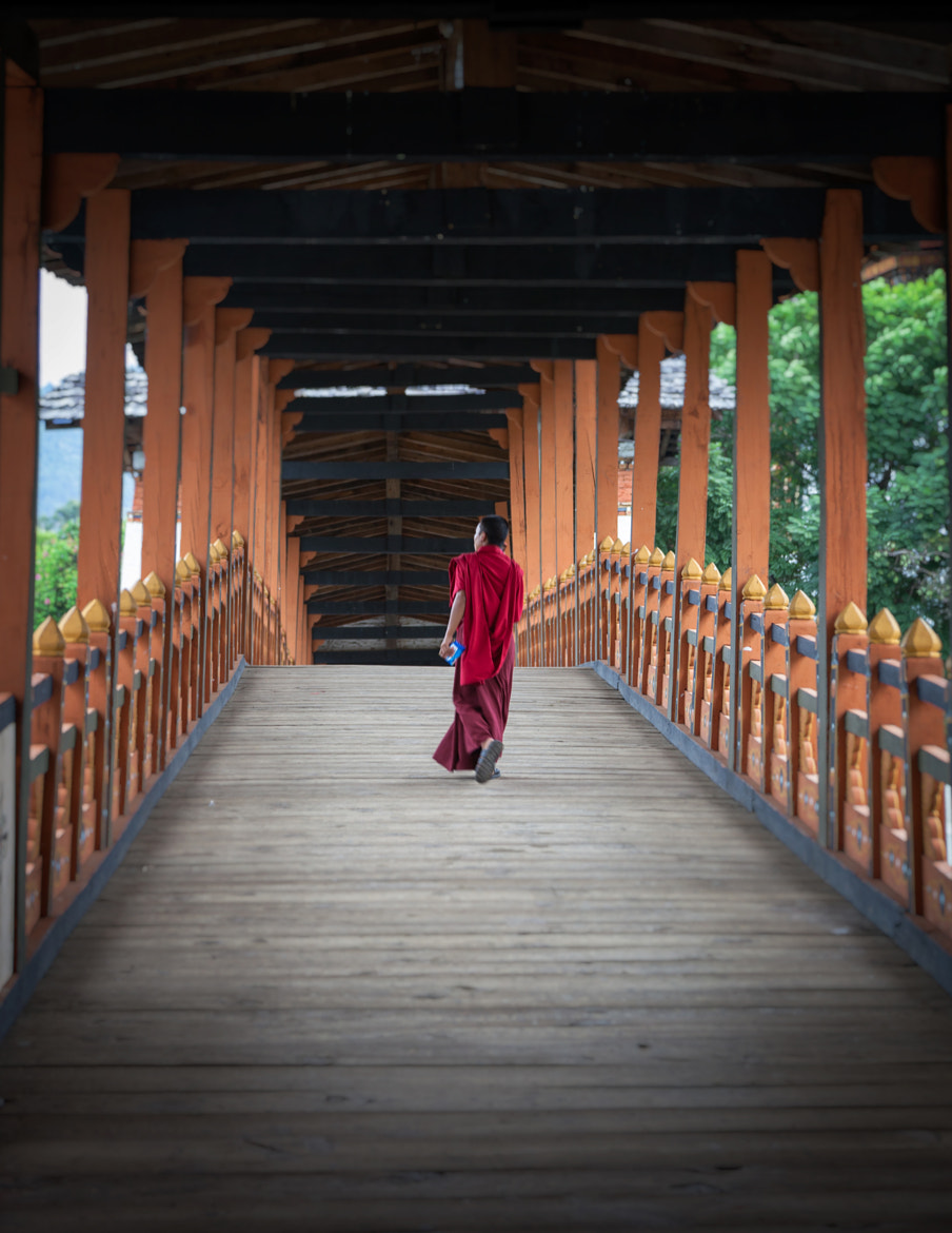 Photograph Entrance by S A  I on 500px