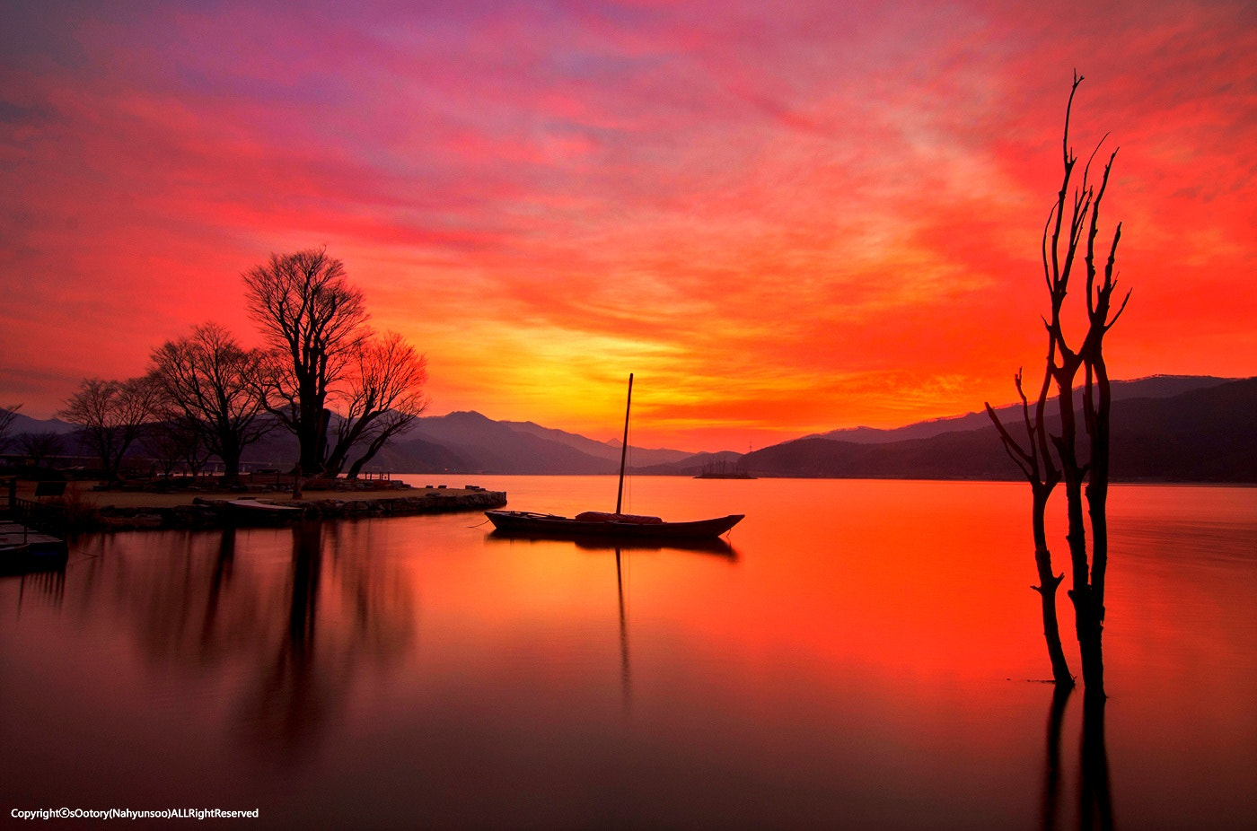 Photograph Early in the Morning by Hyunsoo Na on 500px