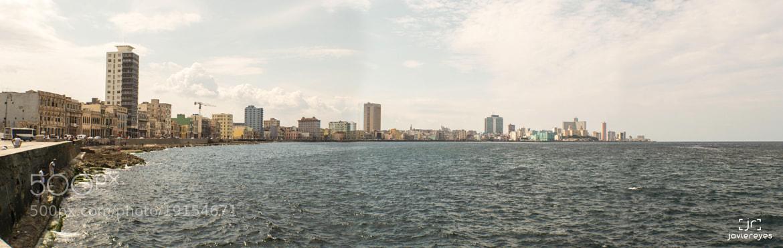 Photograph Bahía de la Habana / Havana Bay by Javier Reyes on 500px