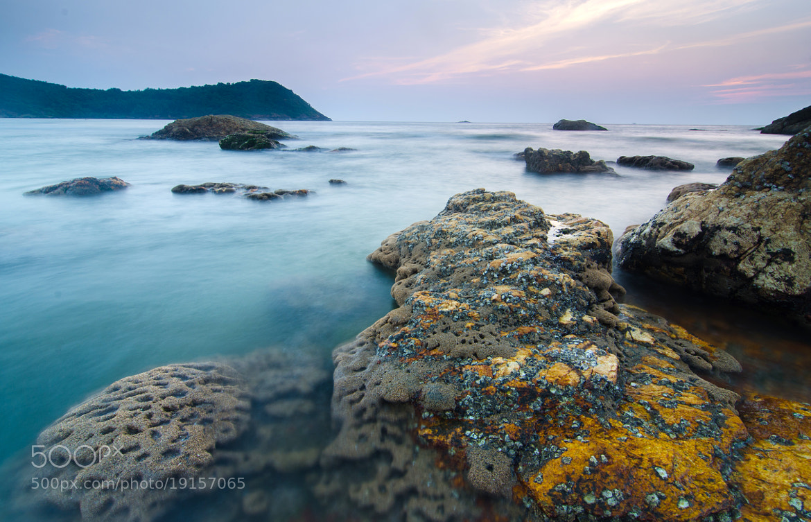 Photograph Seascape-2 by Sudarshan Hp on 500px