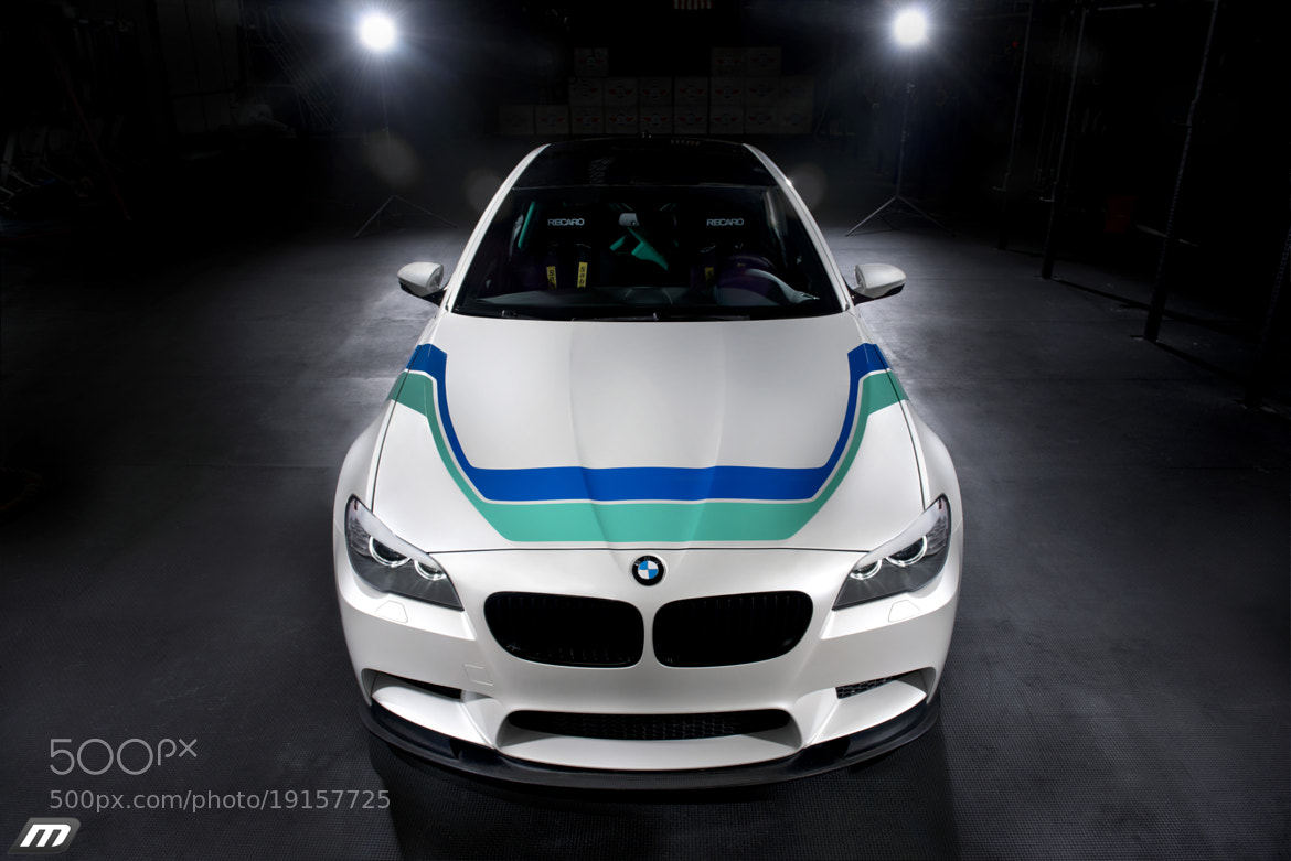 "Photograph IND F10 M5 ""The Beast"" by Johan Lee on 500px"