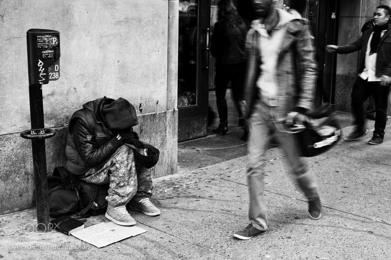 Photograph D 238 by Alexandre Trudeau-Dion on 500px