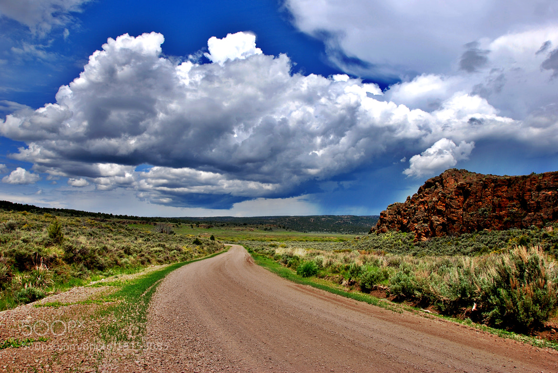 Photograph IdahoOwyhee_09_023b by David Ryan on 500px