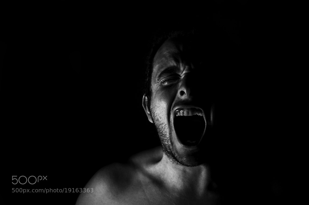 Photograph making noise by km/ /sf on 500px