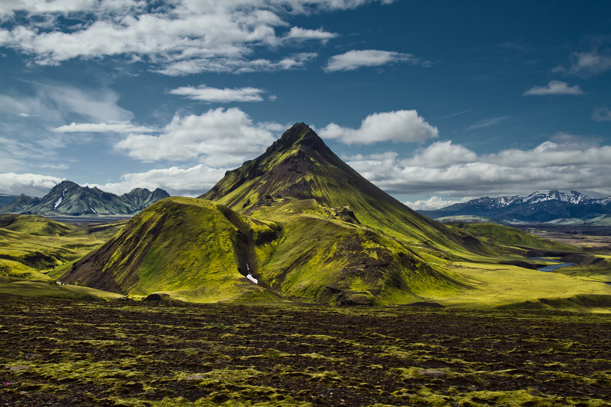 Photograph Storasula - Iceland  by Los Diadioo's on 500px
