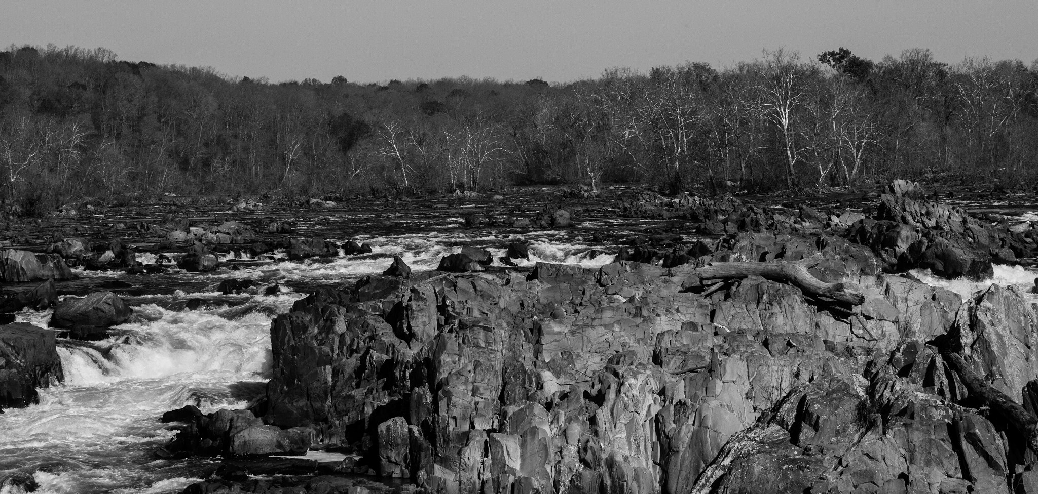 Photograph Great Falls Virginia by Eric Royse on 500px