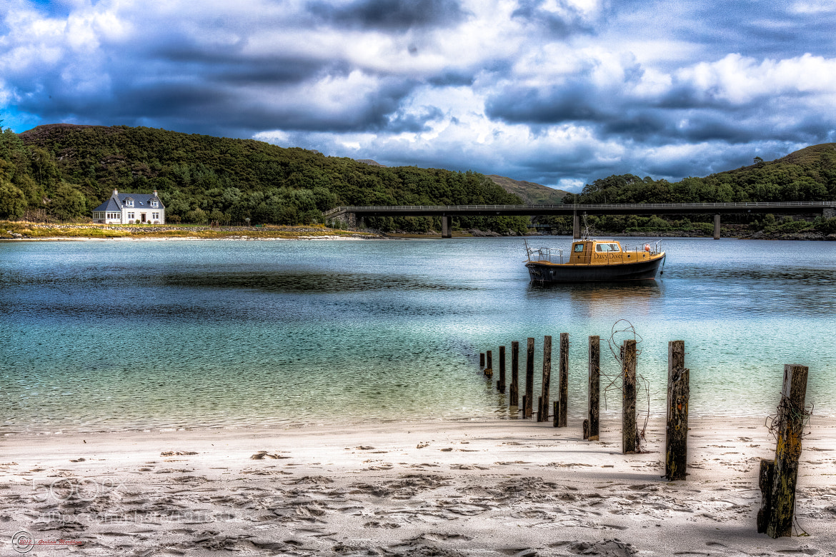 Photograph Morar, Scottish Highlands... by Graham Markham on 500px