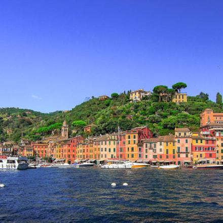 Portofino ,Italy.