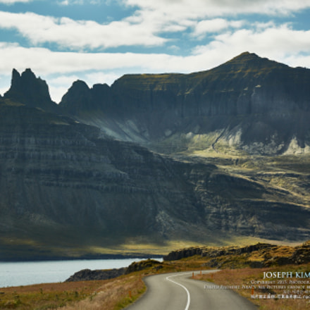 Cinematic Mountains, Canon EOS 5D MARK III, Canon EF 24-105mm f/4L IS USM