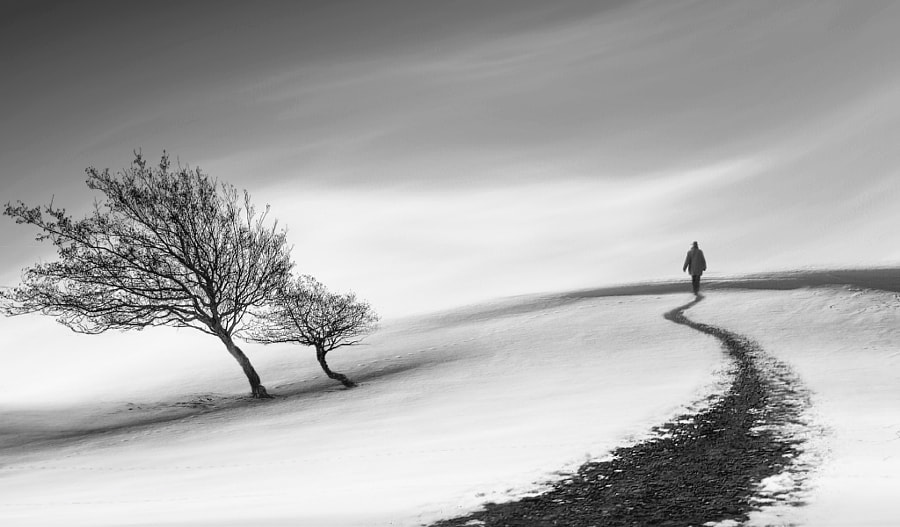 leaving yesterday by nikos Bantouvakis on 500px.com
