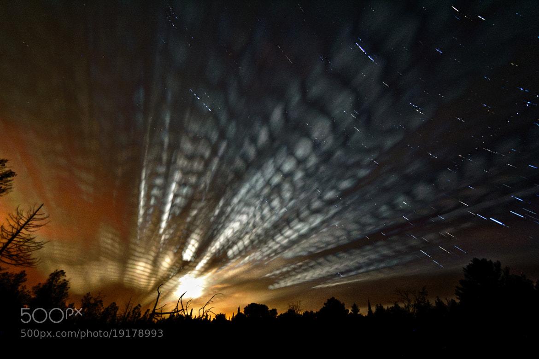 Photograph Moon Beams by Matt Molloy on 500px