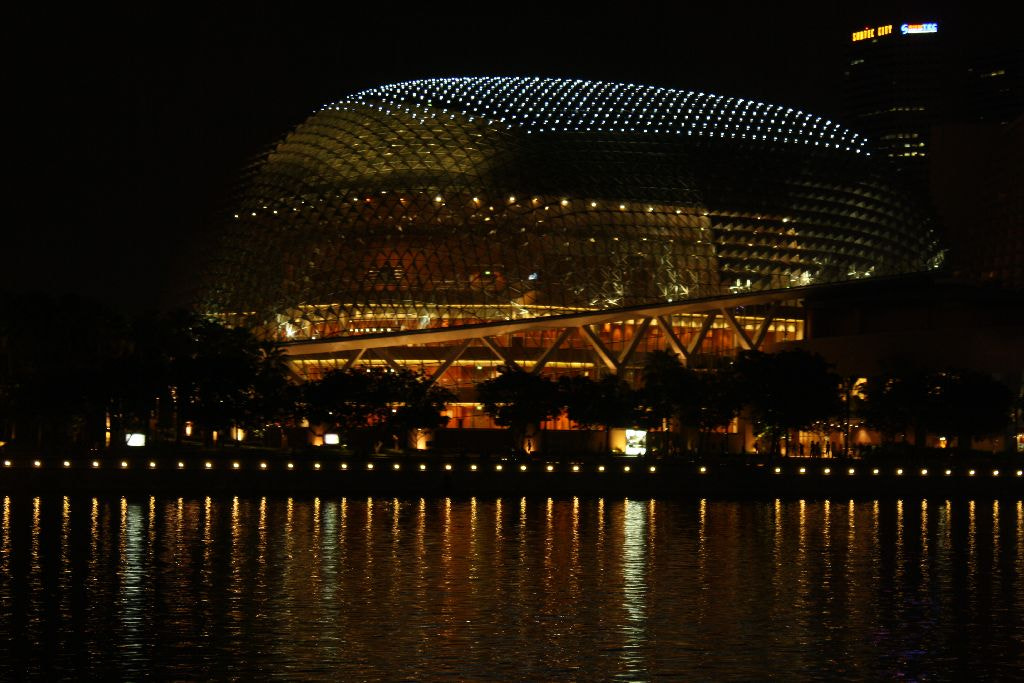 Photograph ~esplanade by Shyam Agrawal on 500px