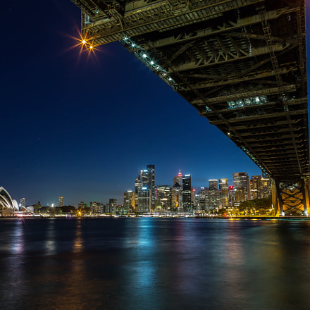 sydney harbour, Canon EOS 5D MARK III, Canon EF 24mm f/1.4L