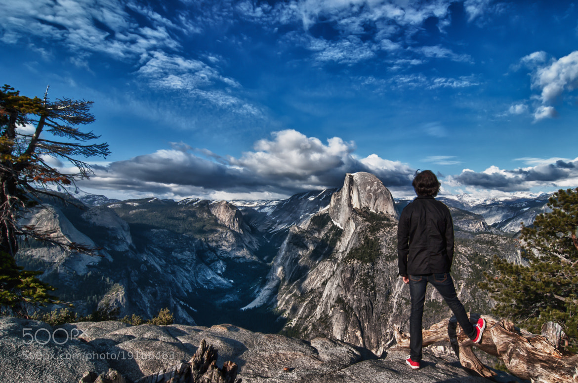 Photograph Yosemite by Jorge Gomez on 500px