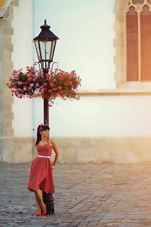 Photograph square by Mirela Horvatinović on 500px