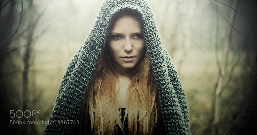 Photograph Natalia by Simon Siwak on 500px