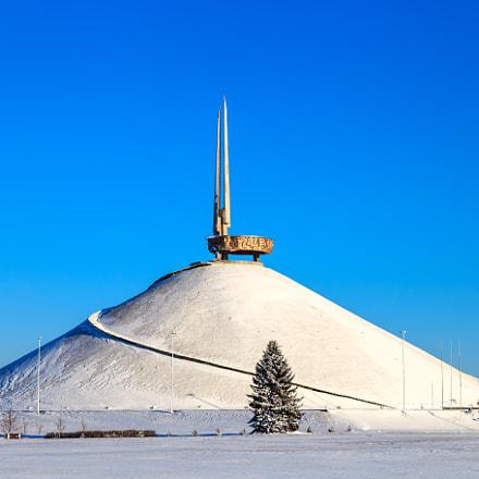 glory mound