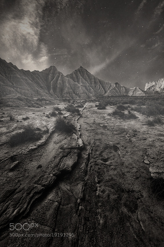 Photograph Sandstorm (please view on black) by David Martín Castán on 500px