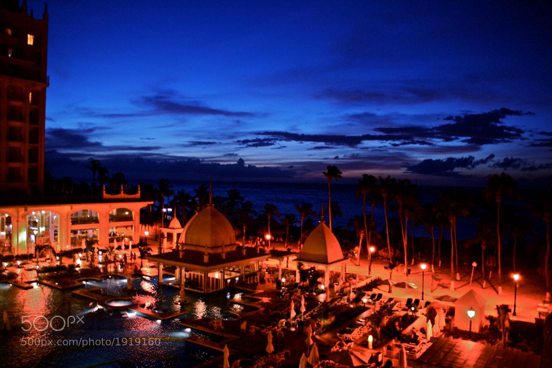 Photograph Aruban Nights by Jordan Seigel on 500px