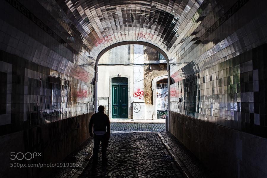 Photograph Street Corner by WENPENG LU on 500px