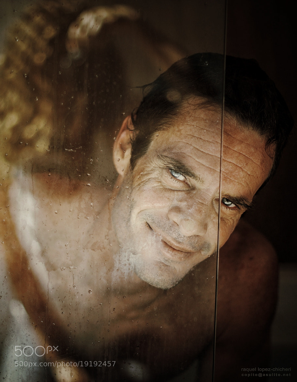Photograph Portrait by raquel lopez-chicheri on 500px