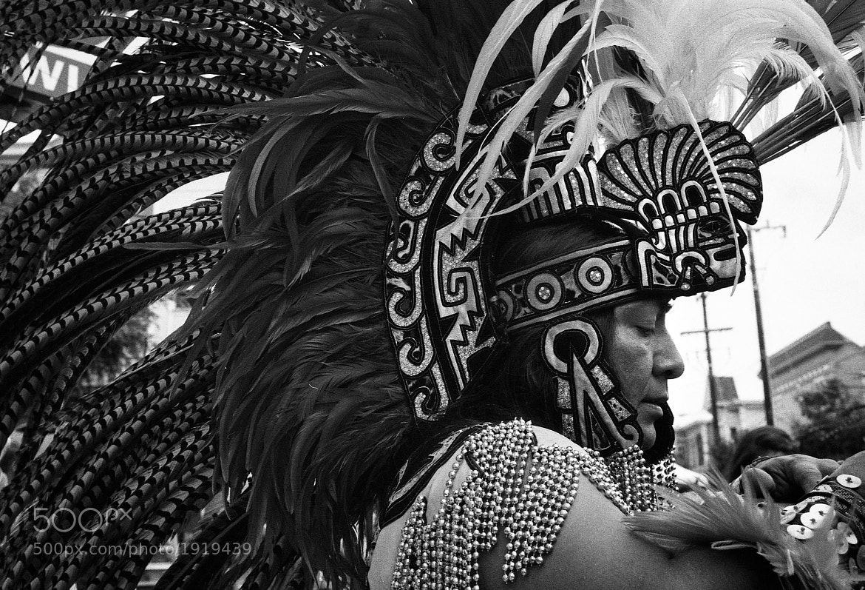 Photograph Headgear by Dana Barsuhn on 500px