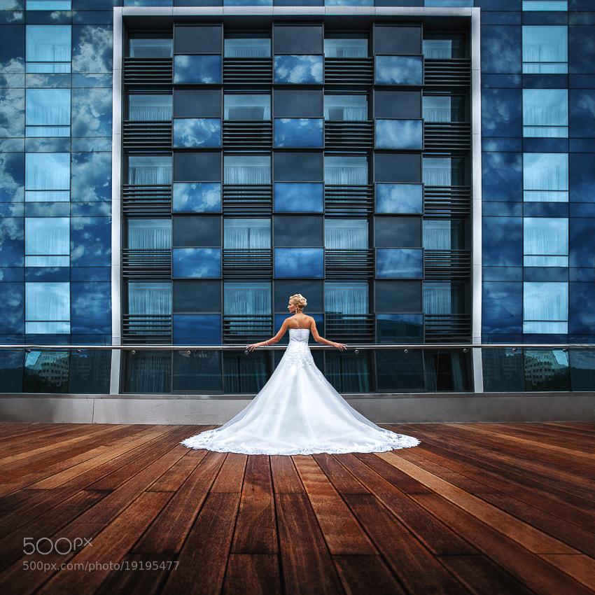 Photograph *** by Yaroslav Belousov on 500px