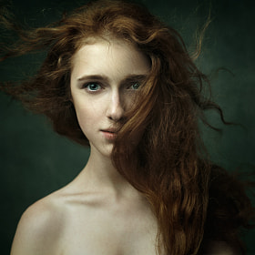 *** by Dmitry Ageev (likart)) on 500px.com