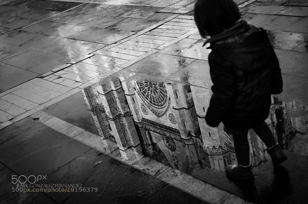 Photograph Leap of faith by Raul Gonzalez on 500px