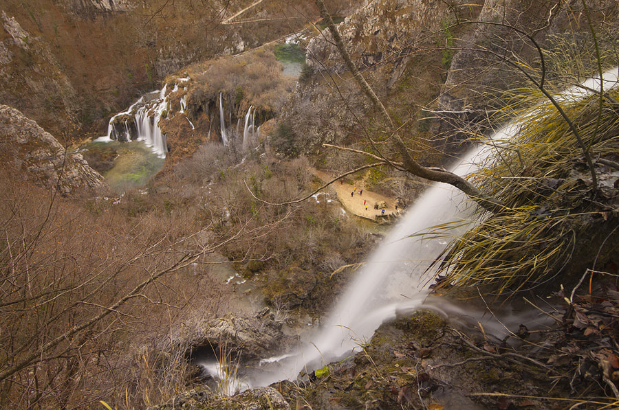 Photograph Plitvice lakes by Ivan Prebeg on 500px