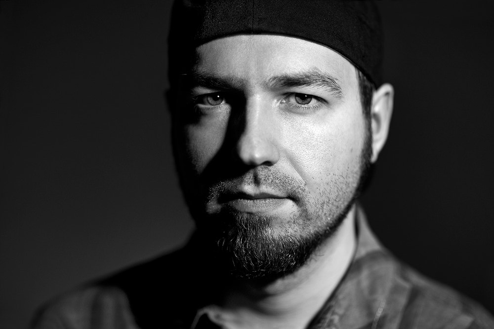 Photograph Looks like Fred Durst by Veronica Ershova on 500px