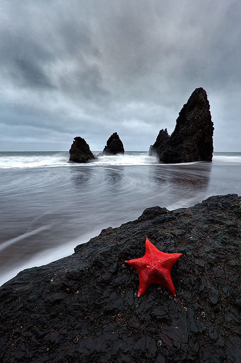 Photograph Rodeo Beach by Chikku Baiju on 500px