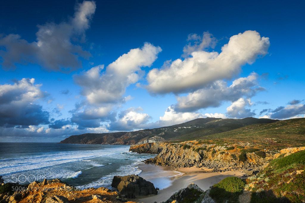 Photograph Cabo da Roca by P L on 500px
