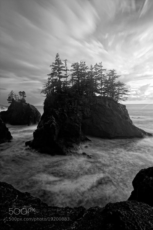 Photograph Oregon Coast by Helminadia Ranford on 500px