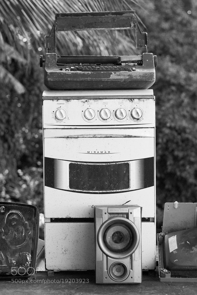 Photograph Stove by Deborah Seabra on 500px