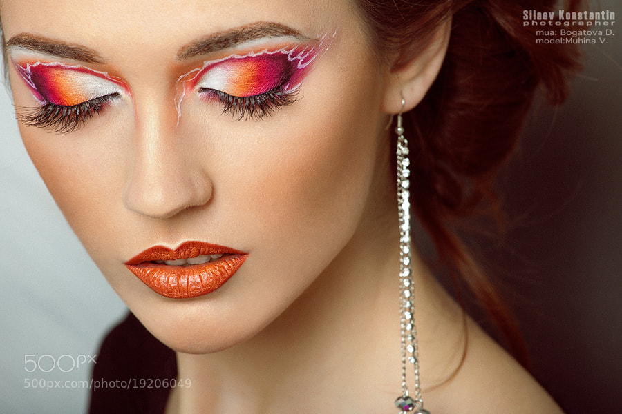 Photograph Fashion by Silaev Konstantin on 500px