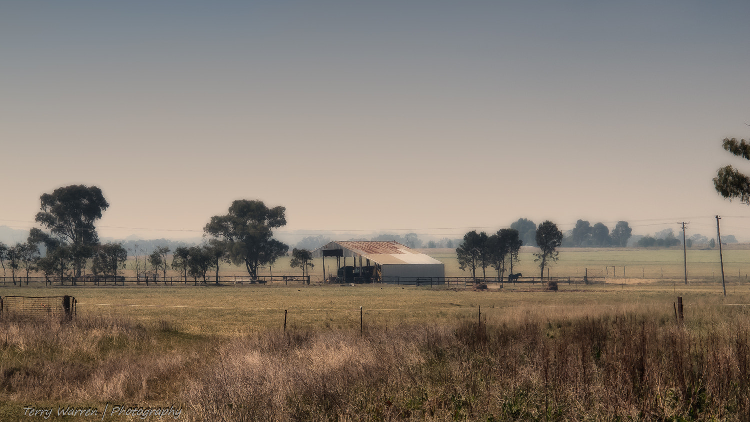 Photograph Rural New South Wales by Terence Warren on 500px