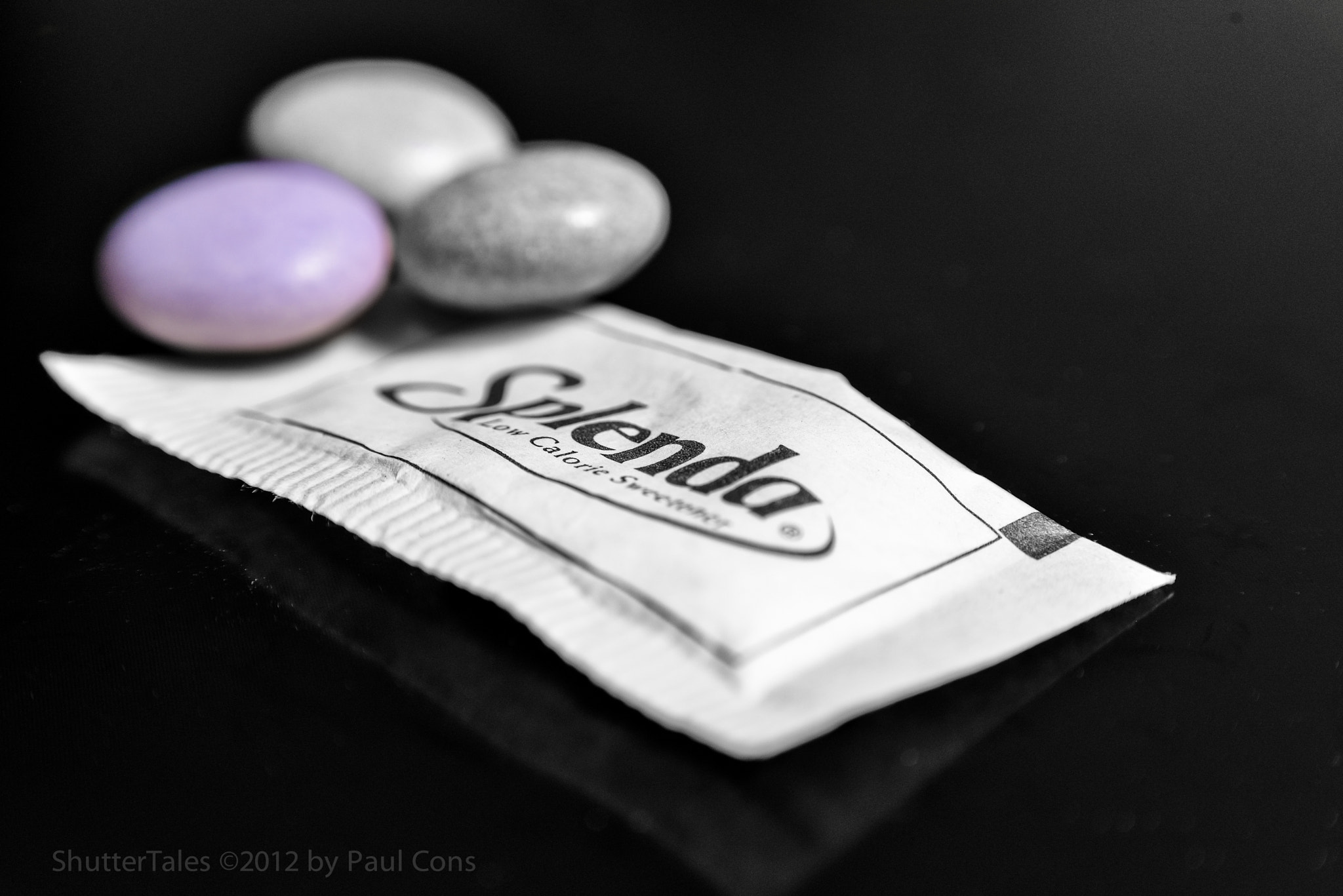 Photograph Splenda by Paul Cons on 500px