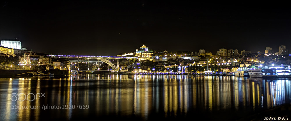 Photograph Oporto I by Júlio Alves on 500px