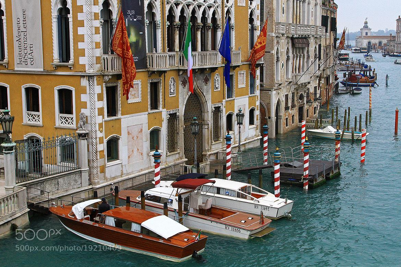 Photograph Venice. by Nisa & Ulli Maier on 500px