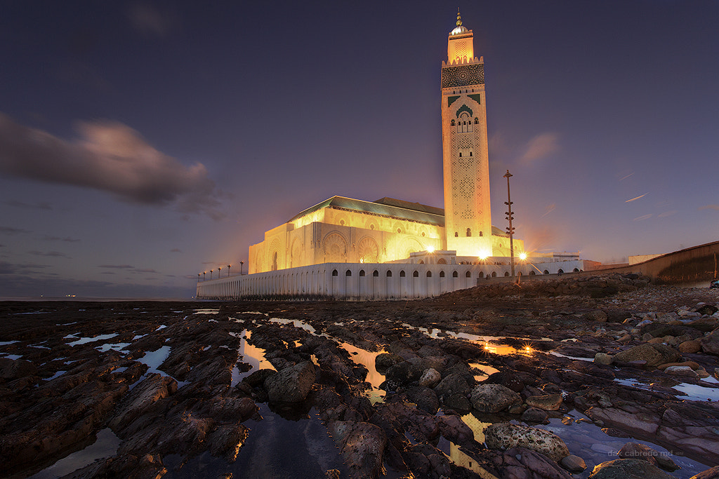 Photograph The Mosque by Dax Cabredo on 500px