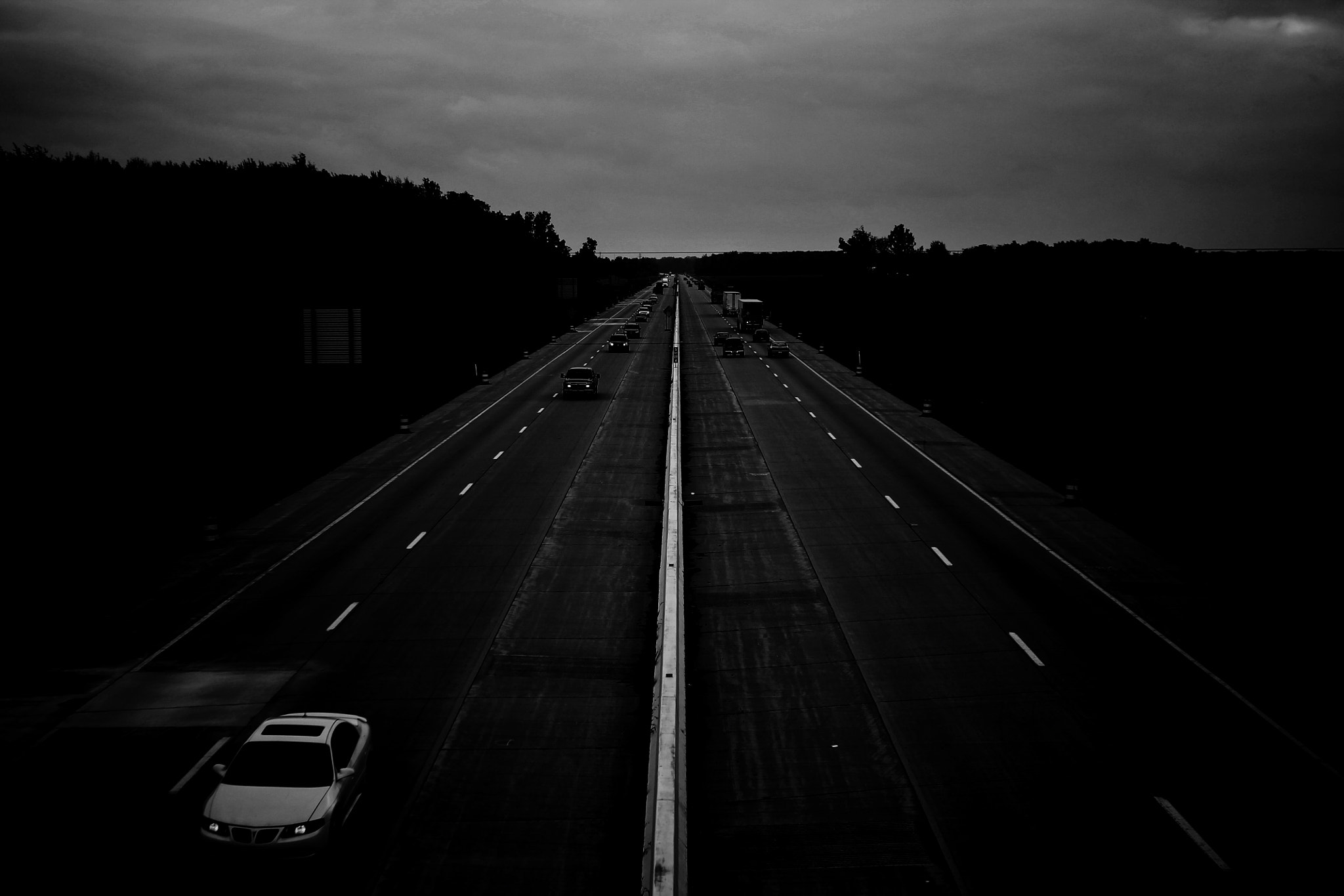 Photograph Coming and Going by Mariah Wyall on 500px
