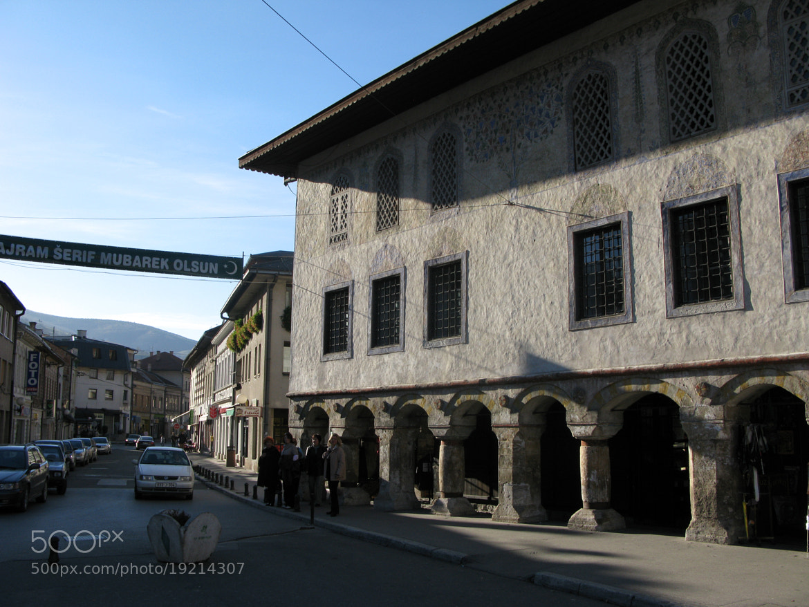 Photograph travnik by cyberjani on 500px