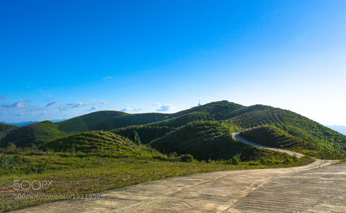 Photograph Pilok Hill by Puniest Rojanapo on 500px