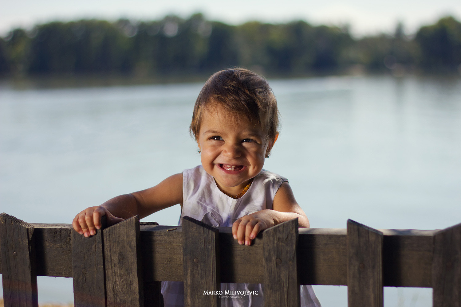 Photograph smile sweet smile by Marko Milivojevic on 500px