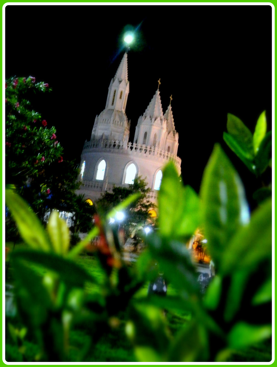 Photograph Velankanni by Jἆi Ṧankἆr.M on 500px