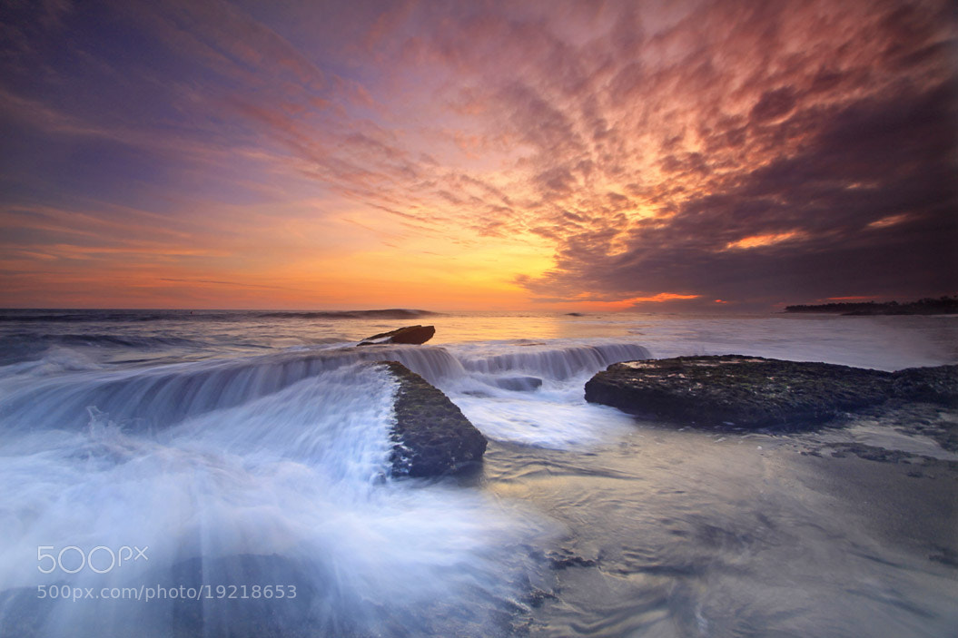 Photograph Just A Perfect Day's End by Pandu Adnyana on 500px