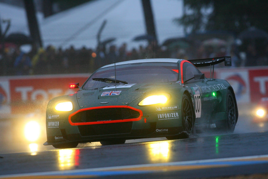 24 Hours Le Mans 2007