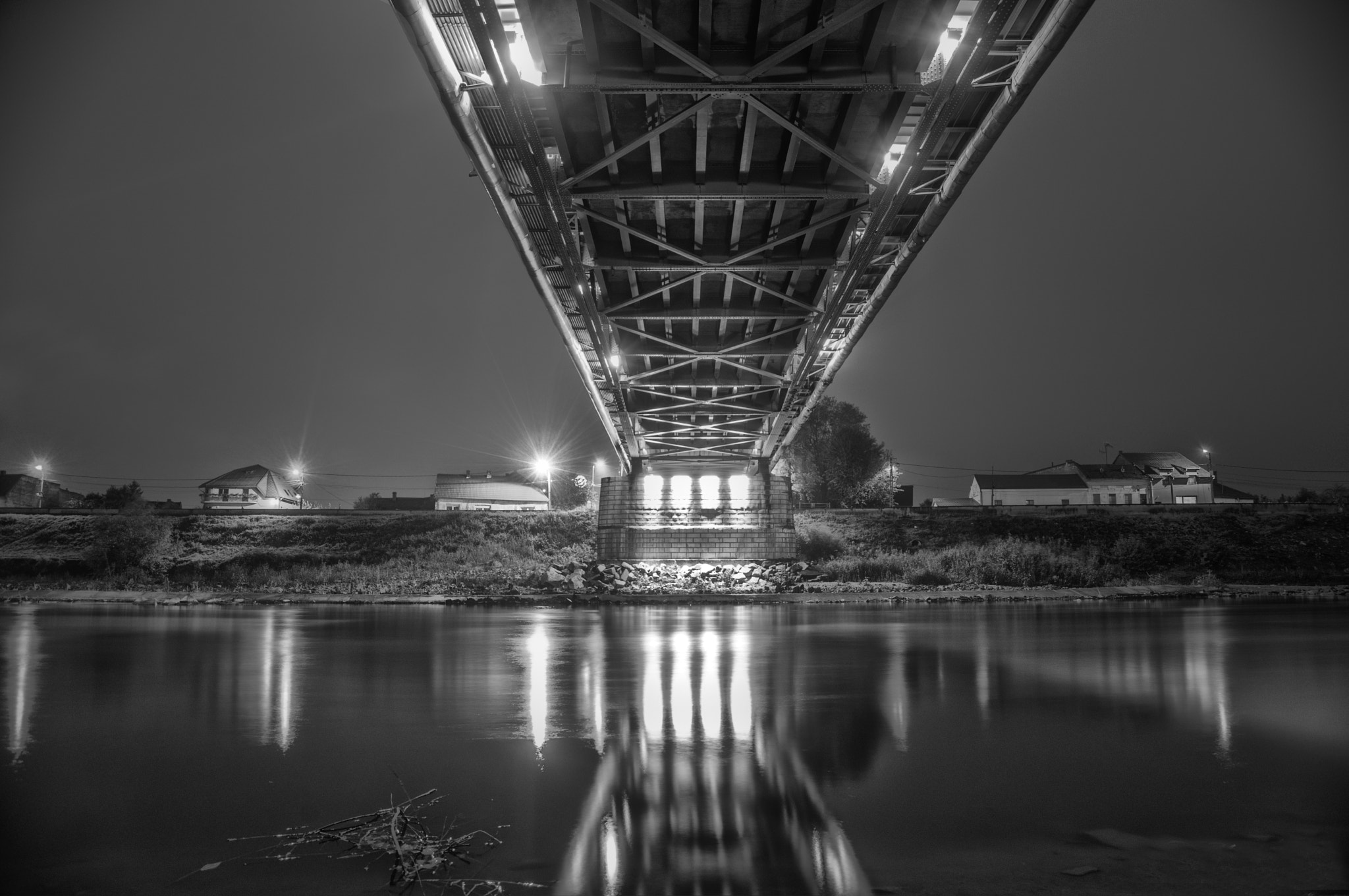 Photograph Bridge by Igas Marius on 500px