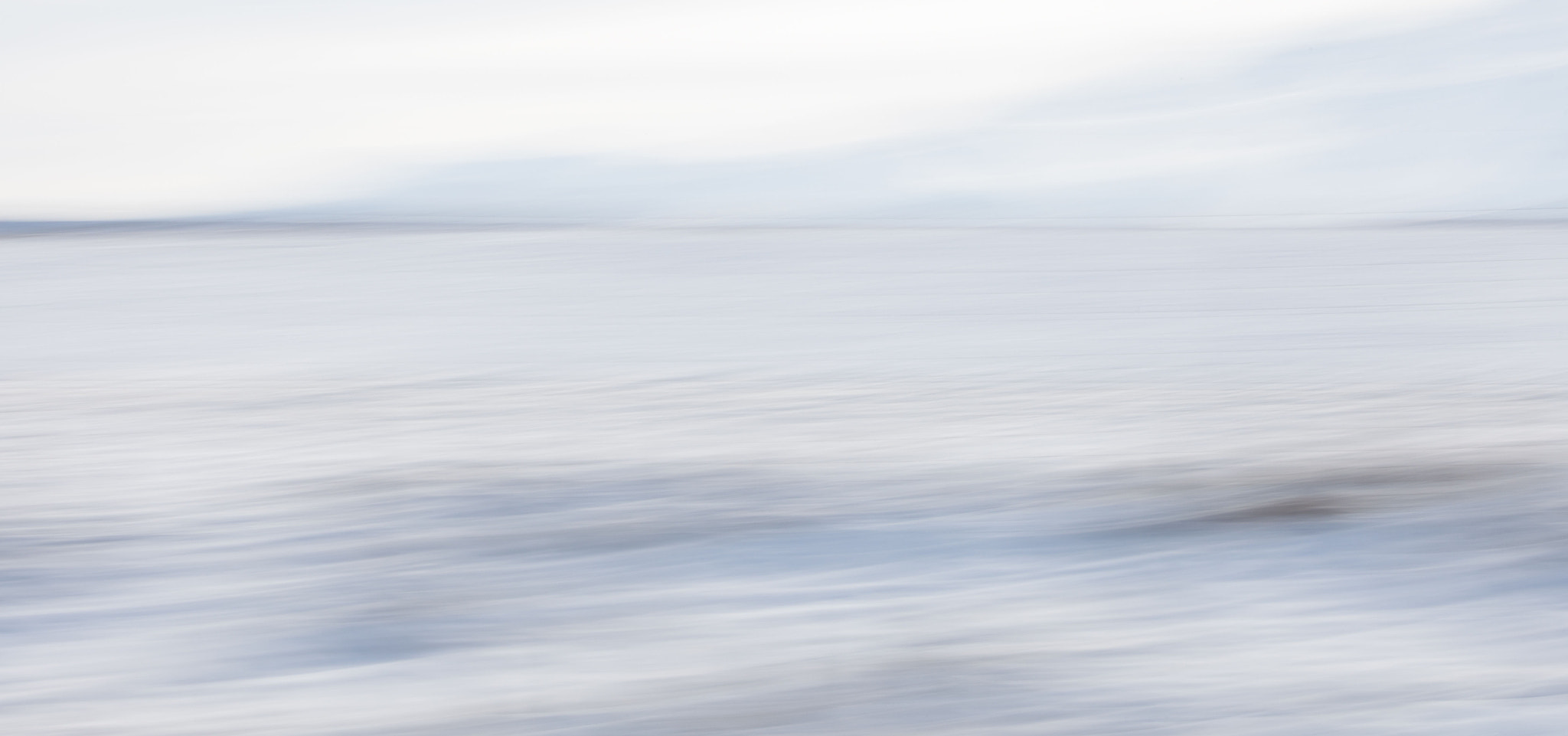 Photograph Abstract winter landscape by Johanna Kirk on 500px